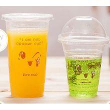 Barato descartável descartáveis plástico PP Cup