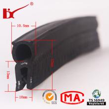 Produzieren verschiedene EPDM-Gummidichtungsstreifen für die Automobilindustrie