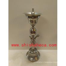 Pierce Style Top Qualité Nargile Fumer Pipe Shisha Narguilé