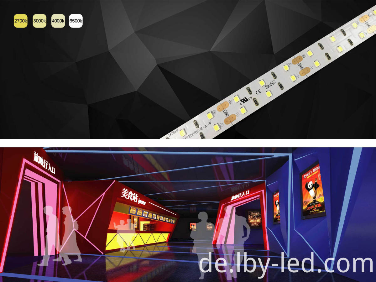335 LED Flexible Strip Light