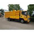 FAW 7000 Liters Airport Sweeping Trucks