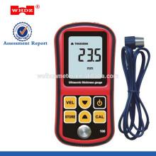 El mejor medidor ultrasónico de espesor WH100