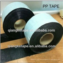 anti-corrosion joint tape pipe & underground pipeline heavy duty adhesive