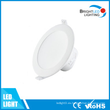 10W de alta calidad brillante LED Down Light