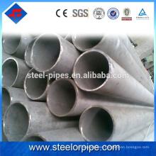 Nuevos productos tecnología 2016 tubo de acero de 300mm de diámetro