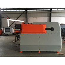 Automatisk Rebar Cutting And Bending Machine