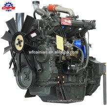 uso extensivo R4108ZK1,88KW 4 tempos motor de bicicleta