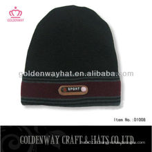 Hiver xxl chapeau pour homme chaude