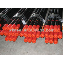 DIN2448/1629 ST52 ST44 boiler steel pipe factory