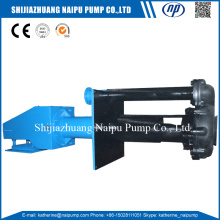 150SV-SPR Rubber Lined Vertical Slurry Pump