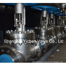 Válvula de porta de China de alta qualidade