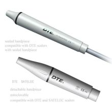 Handpiece dental DTE