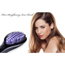 Hairbrush Handy Straightener 2017