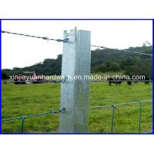 Australia Standard Y Post for Field Fence