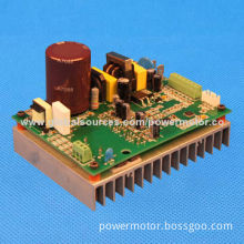 BLDC Motor Driver, 220V AC Input Voltage, Maximum Speed of 40,000rpmNew