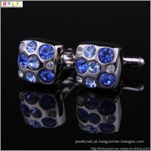 Botões de roupa homens punho noivo Hlk30931 botões de punho