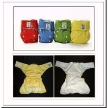 Velcro Closure Baby Diaper-Bum Baby Diaper Products