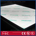 Hot sale super bright led slim light box a3