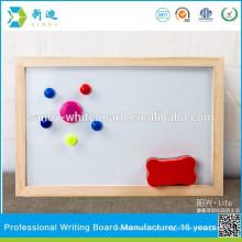 Magnetic Dry Erase Paint placa de escrita do ímã do refrigerador