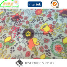100 Polyester Transfer Printing Fabric for Lady′s Down Jacket
