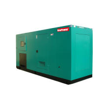 Cummins Silent Canopy Diesel Generator Set (NPC275) 200KW/250KVA