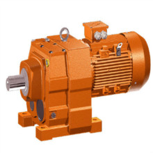 Inline Gear Reducer Speed ​​Reducer Gearbox