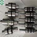 Rodamiento de rotor textil completo Rodillo abierto completo 76-3-7