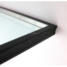 LOW-E 5+9A+5mm low-e insulated glass for curtain wall
