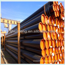 ASME A106 grade B carbon steel pipe