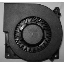 Ventilador de entrada DC 12V