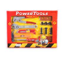 Conjunto de ferramentas elétricas