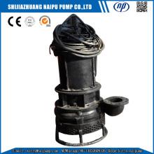 Zjq300-30-55 Heavy Duty Submersible Slurry Pumps