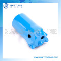 7 Degree 36mm Button Rock Drill Jack Hammer Bits