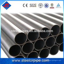Les fournisseurs chinois vendent en gros un tuyau en acier inoxydable de 28 mm