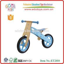 Heißer Verkauf scherzt hölzernes Balancen-Fahrrad-Spielwaren