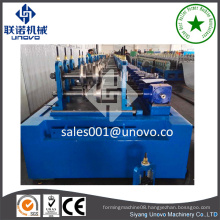 100-600mm cable tray c channel roll forming machine high performance