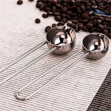 15ml / 30ml Cuillère Espresso en acier inoxydable