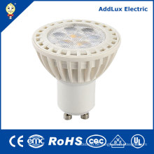 110 V GU10 7 Watt 6 Watt 4 Watt UL GS CE LED Scheinwerfer