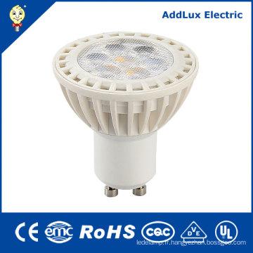 Projecteur de la CE CE de l'UL UL de 110V GU10 7W 6W 4W