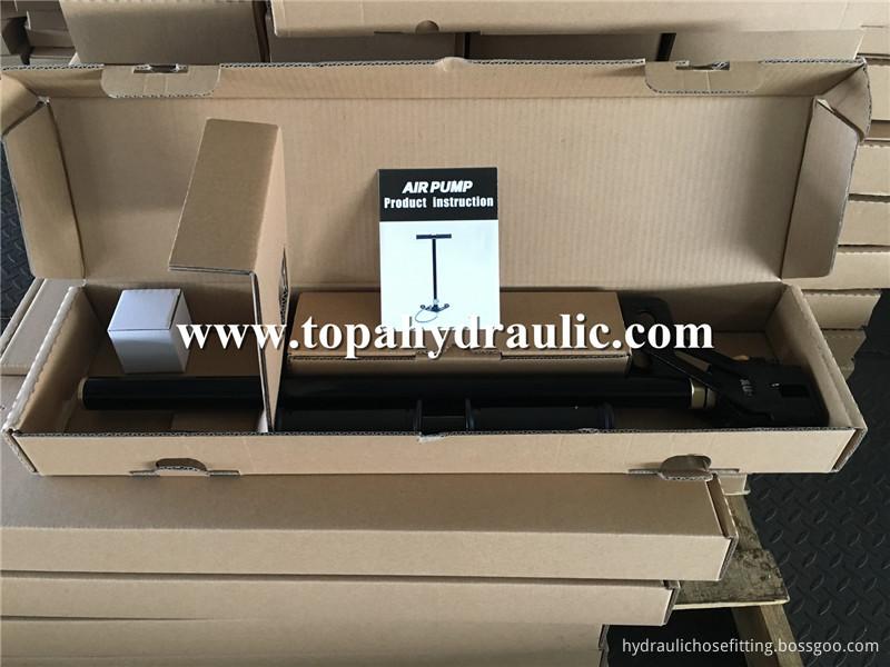 4500 Psi High Pressure Pcp Air Gun Hand Pump Package