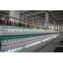 JINSHENG Multi Cabeza 56 cabezas bordado máquina