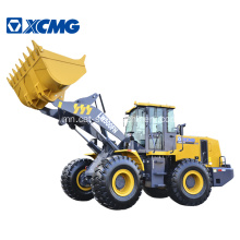5 Ton LW500FN Wheel Loader With Front Control