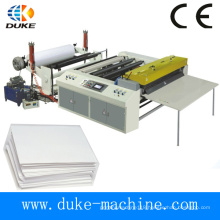 Ruian Factory Direct Paper Cutter Machine for Proformations