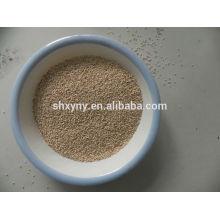 Produção de cogumelos em espiga de milho (vender corncob comprimido) / pó de espina de milho