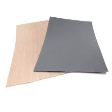 High temperature single side PTFE fiberglass fabric