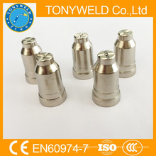 AG60 SG55 SG51 Düse und Elektrode