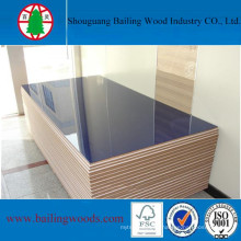 Best Price High Gloosy UV MDF