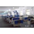 CCD Camera Laser Cutting Machine