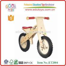 2015 neueste entworfene Kinder Fahrrad, heißer Verkauf scherzt hölzernes Fahrrad, Qualitäts-hölzernes Balancen-Fahrrad