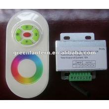 Newstyle LED Streifen WS2801 Controller